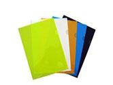 L-Shape Folder