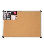 Deli Cork Board   90cm x 180cm