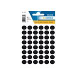 Label Dot 15mm Herma