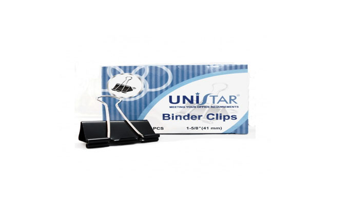 Binder Clip 41mm