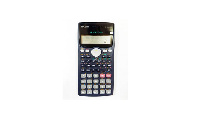 Casio Calculator FX-100MS Scientific
