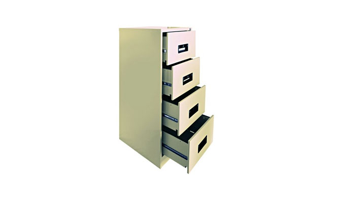 Drawers Filling Cabinet Price in Dubai