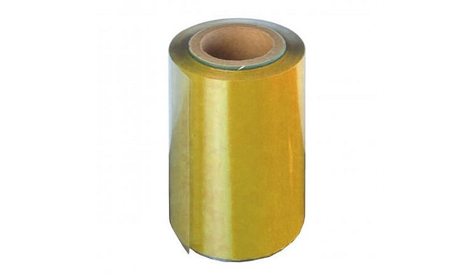 Unibind UniFoilPrinter Ribbon, Gold Colour