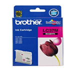 Brother LC37 Magenta Ink Cartridge - LC37M