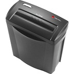 Rexel Alpha Strip Cut Shredder