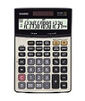 Casio Calculator DJ-240D