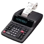 Casio Printing Calculator FR-2650TM