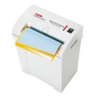 HSM 80.2 Strip Cut Shredder (3.9mm)