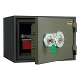 Valberg FRS-30 KL Fire Resistant Safe, 2 Key Locks