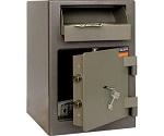 Valberg ASD-19 Deposit Safe, Key Lock