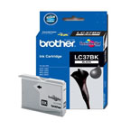 Brother LC37 Black Ink Cartridge - LC37B