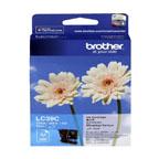 Brother LC39 Cyan Ink Cartridge - LC39C