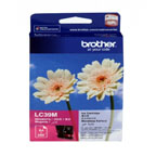 Brother LC39 Magenta Ink Cartridge - LC39M