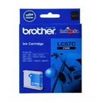 Brother LC57 Cyan Ink Cartridge - LC57C
