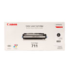 Canon 711 Black Toner Cartridge - 711B