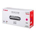 Canon 711 Magenta Toner Cartridge - 711M