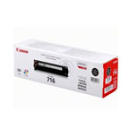 Canon 716 Black Toner Cartridge - 716B