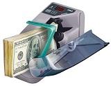 Cassida H50 Portable Bill Counter