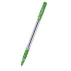 Cello Pen Fine Grip, 12/box, Green