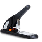 Deli 0385 Heavy Duty Stapler, 80sheets