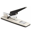Deli 0394 Heavy Duty Stapler  80sheets Capacity