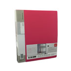 Deli Clear Display Book 30 Pockets