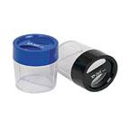 Deli Round Magnetic Clip Dispenser