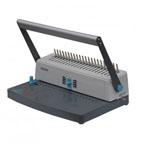 Eagle CB-280 Manual Comb Binding Machine