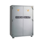 Eagle ES-700 Double Door Fire Resistant Safe, Digital & Key Lock