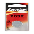 Energizer Battery CR-2032