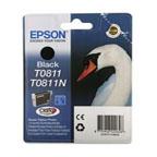 Epson T0811 Black Ink Cartridge