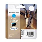 Epson T0922 Cyan Ink Cartridge