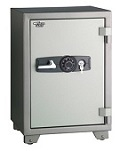 Eagle ES-080 Fire Resistant Safe, Digital & Key Lock