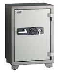 Eagle ES-080 Fire Resistant Safe, Digital & Key Lock