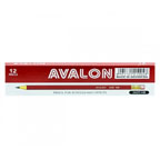 Pencil Avallon, 12pcs/pkt