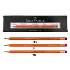 Faber Castell Bonanza, 12 pcs / pkt