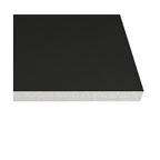 Foam Board 5mm 100x140 Black
