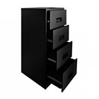 Hadid 4 Drawers Filing Cabinet Dealers in UAE