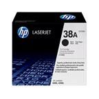 HP 38A Black Toner - Q1338A