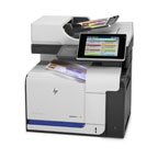 HP Color LaserJet Enterprise 500 MFP M575dn - CD644A
