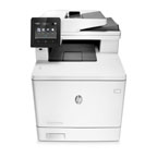 HP Color Laserjet Printer Supplier in Dubai