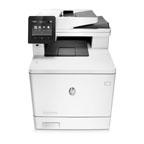 HP Color Laserjet Printer Supplier in Dubai