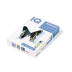 IQ Copy Paper 80gsm, 500sheets/ream