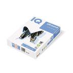 IQ Copy Paper 80gsm, 500sheets/ream