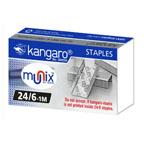 Kangaro Staples 24/6-1M