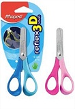 Maped Reflex  3D Kids Scissor 5'