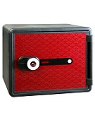 Eagle NPSM-020 Fire Resistant Safe, Digital Lock, Wine