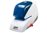 Rapid 5050 Electric Stapler, 50 Sheets Capacity, Blue