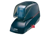 Rapid 5080 Electric Stapler, 80 Sheets Capacity, Black