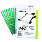 Rexel CKP Reinforcement Pocket